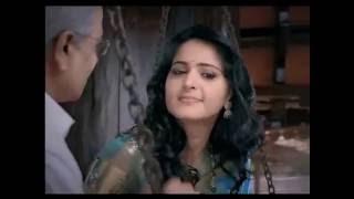 Anushka Shetty ~  The Chennai Silks ad