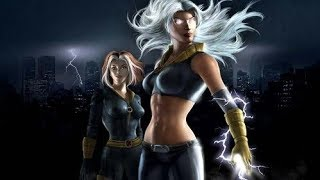 X-Men Legends Full Movie All Cutscenes Cinematic