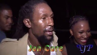 Ladies Nite Out 2016 ft. Jah Cure Full Performance