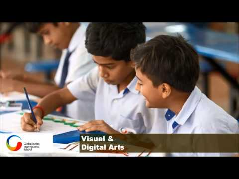 Nine Gems™ Model | Global Indian International School (GIIS)