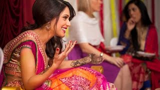 Fiji Indian Wedding Highlights Video | Sydney | Australia | 2014