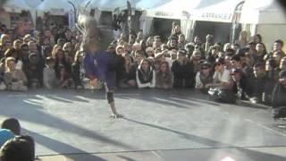 TROPHEE MASTER 2011-DERELEECK VS JAMAL by YOUVAL.avi