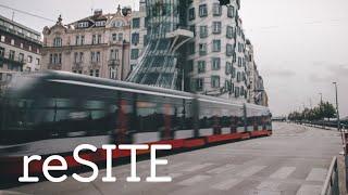 The Future of Prague: Metropolitan Plan, reSITE 2016