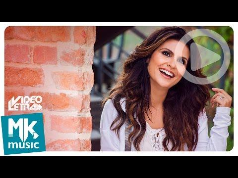 Depois da Cruz Aline Barros COM LETRA VideoLETRA® oficial MK Music