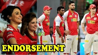 Preity Zinta's 'Kings XI Punjab' Promote Manforce Condom Ad In IPL 8 2015   Bollywood Gossip