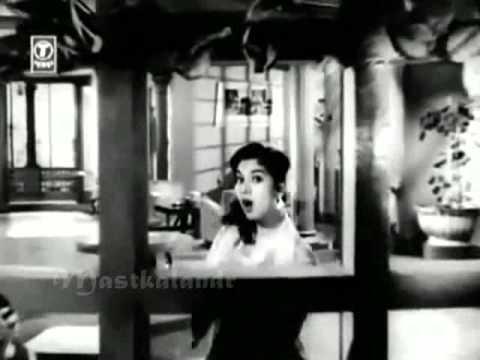 कारे कारे बादराJare jare badra..Lata-RajinderKrishan-Chitragupt..a tribute