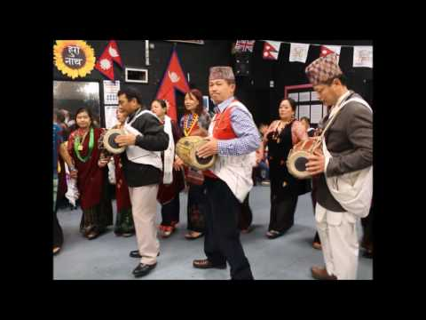 HURRA DANCE LOHO SAMAJ UK