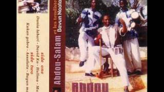 Shatan Niger wakar kukan Gubro.wmv