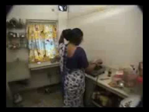 Indian Long Hair women