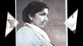 Lata Mangeshkar - Tip Tip Pade Boondaniya - Prayashchit (1977)