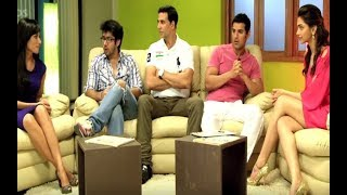 Making of the (Desi Boyz) | Akshay Kumar, Deepika Padukone & John Abraham