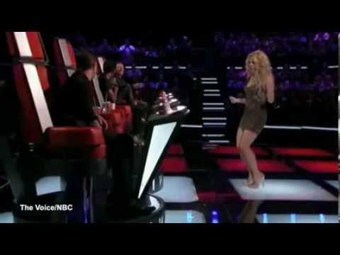 Xxx Mp4 Shakira Torturó A Adam Levine Con El Movimiento De Sus Caderas 3gp Sex