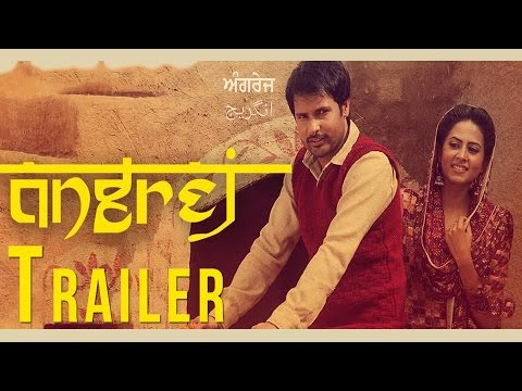 Xxx Mp4 Angrej Official Trailer Amrinder Gill Releasing On 31st July 2015 3gp Sex