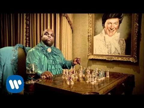 Cee Lo Green - I Want You (Hold On To Love) [Official Video]