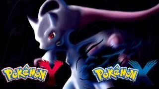 Pokémon X and Y - Mewtwo Battle Theme! [Fanmade]