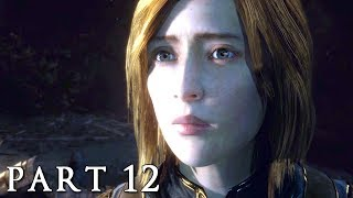 SHADOW OF WAR Walkthrough Gameplay Part 12 - The Uninvited (Middle-earth)
