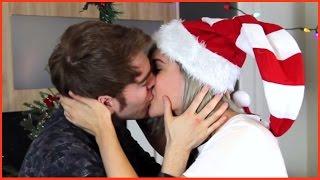 KISSING SHANE DAWSON | catrific