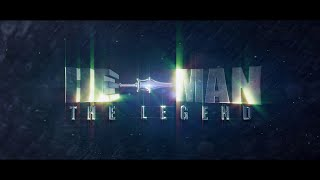 HE-MAN - The Legend - Short Film - Tribute Masters of the Universe live action 2015