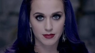 Katy Perry - Wide Awake [Official Lyrics Video | HD/HQ]