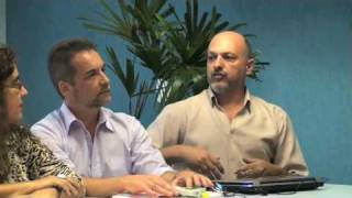 Gestão de Investimentos em Saúde  Parceria ENSP/Fiocruz e /GHC/MS