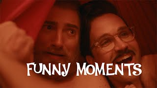 Rhet and Link: Funny moments #1