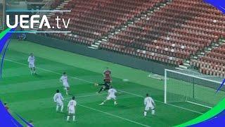 Harry Chapman wonder goal: Middlesbrough v Torino
