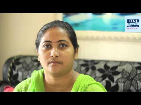 Maushami, Housewife, Kolkata