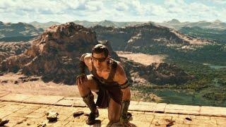 GODS OF EGYPT - Own on Digital, 3D, Blu-ray & DVD