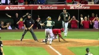 Top las mejores jugadas de la MLB cubano 2014