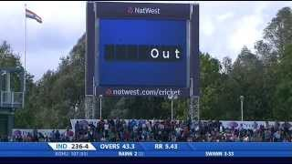 Virat Kohli 107 vs England at Cardiff 2011