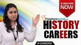CAREERS IN HISTORY – B.A,M.A,Institutions,Distance Education,Teaching Jobs,Govt Job Openings