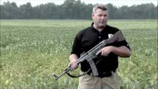 Larry Vickers and the Sturmgewehr 44