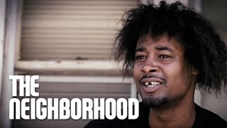 Danny Brown Gives Complex A Tour of Detroit, MI   The Neighborhood On Complex