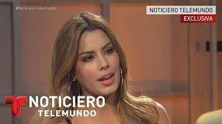 Miss Colombia pensó que la confusión