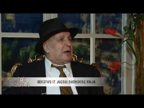 Goli zivot: Bekstvo iz jugoslovenskog raja (TV Happy 24.03.2017)