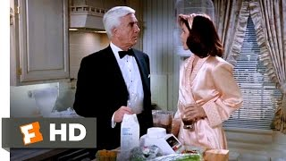 The Naked Gun 2½: The Smell of Fear (10/10) Movie CLIP - What Are You Trying To Tell Me? (1991) HD
