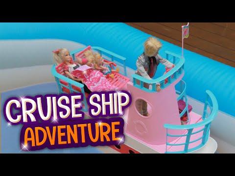 Xxx Mp4 Barbie S Cruise Ship Adventure 3gp Sex