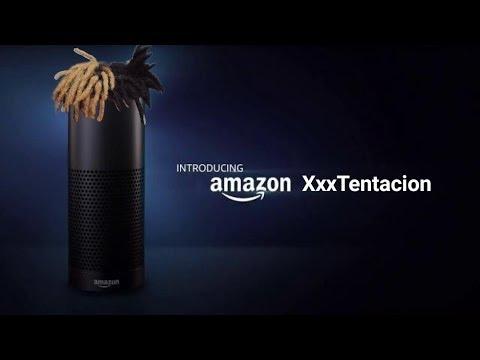 Xxx Mp4 Amazon XxxTentacion 3gp Sex