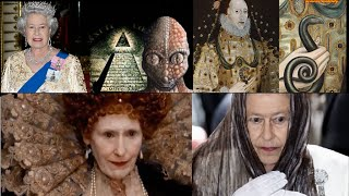 Queen Elizabeth's Ancestor Exposed As Reptilian