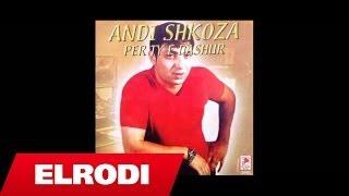 Andi Shkoza - Bjonde vagabonde