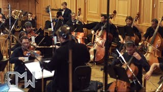 """Amazing Live Session: """"Army Of Strings"""" 