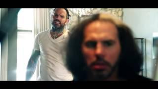 Director's Cut: Jeff Hardy/Matt Hardy Contract Signing for Slammiversary!
