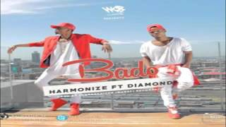 harmonize ft Diamond Platinum Bado