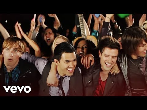 Big Time Rush City Is Ours