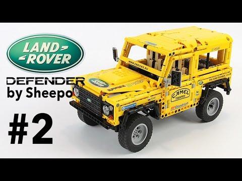 Xxx Mp4 Body Кузов Land Rover Defender Episode 2 3gp Sex