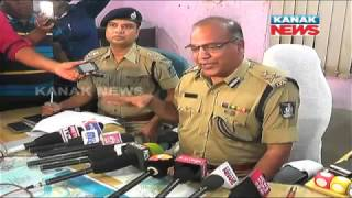 Paradip Seaways GM Murder Case; Everything You Want To Know!
