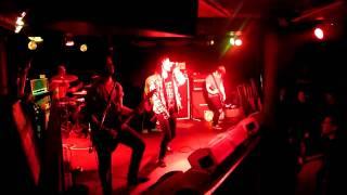 GIANTS - Highlife Live Underworld HD
