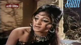 Noor Jehan   Sajna Re - Jiya Tadpe Naina Barse   Rani   Film - Naag Muni
