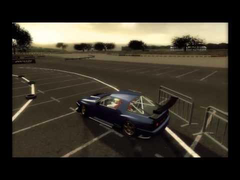 LFS-Drift Style