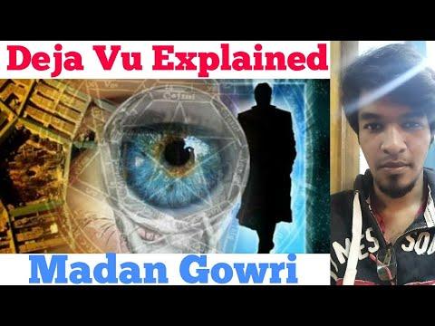 Xxx Mp4 What Is Deja Vu Tamil Madan Gowri 3gp Sex